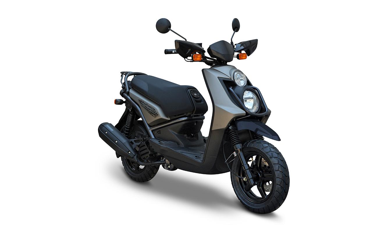 Yamaha Bws  Cc
