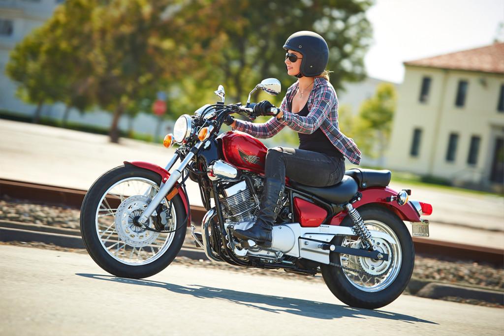 Best Beginner Cruiser Motorcycle >> V STAR 250   Terraventura