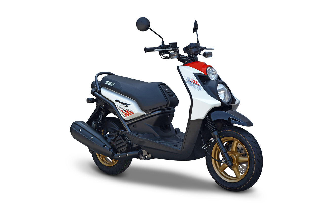 Bws X  Yamaha