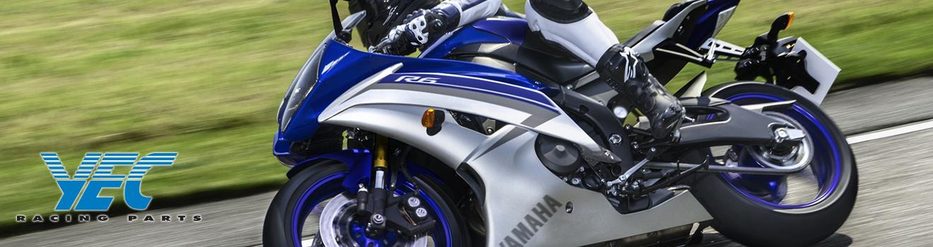Yec Racing Parts - Chassi Protector Set